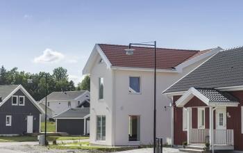 Villa Småstaden Etapp 1